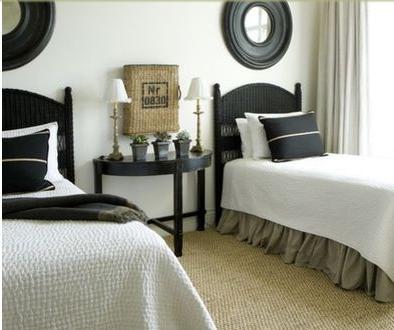 Decorar habitaciones decoraciones para cuartos juveniles - Decoraciones para dormitorios juveniles ...