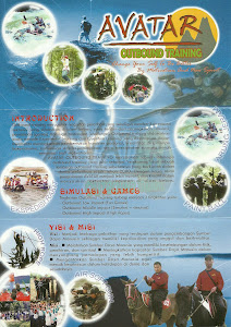 Avatar Outbound Training