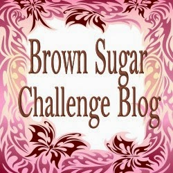 Brown Suger challenge blog
