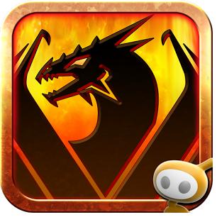 Dragon Slayer v1.1.2 Mod [Unlimited Coins/Glu Credits] apk apps ...