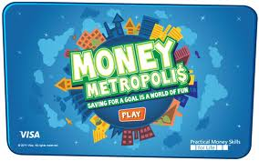 savings games for students, budgetting projects for kids, practical money games