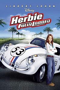 Watch Herbie Fully Loaded Online Free in HD