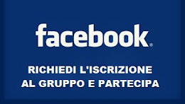 Ritroviamoci su Facebook