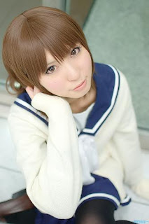 LovePlus Nene Anegasaki cosplay by Rinami