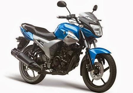 Motor Yamaha Murah