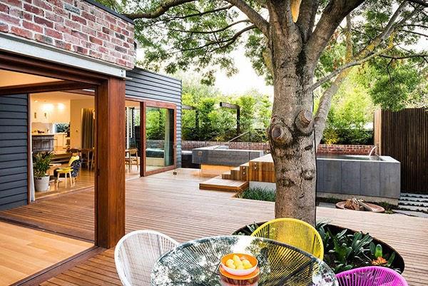 open space for outdoor garden | Vietnam outdoor furniture