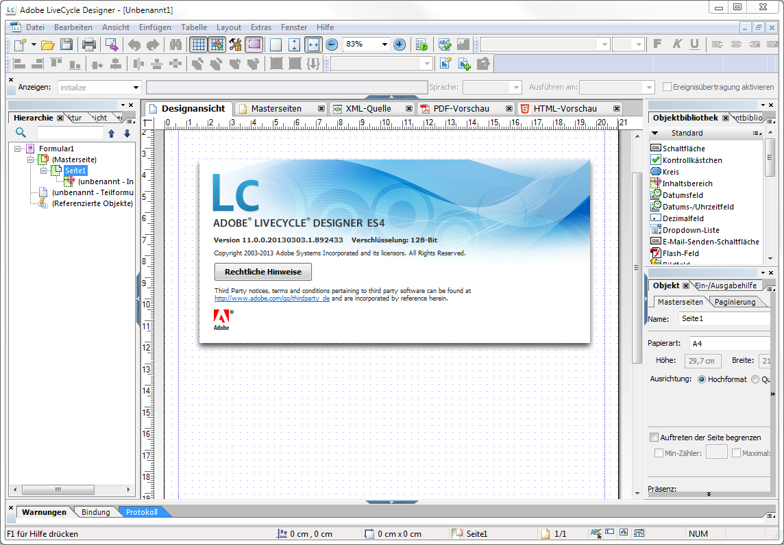 Livecycle Designer Es Download
