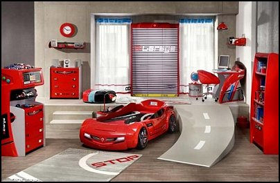 Fantastic Easy Build Woodworking Car Beds Car Racing Theme Bedrooms Download Free Architecture Designs Scobabritishbridgeorg