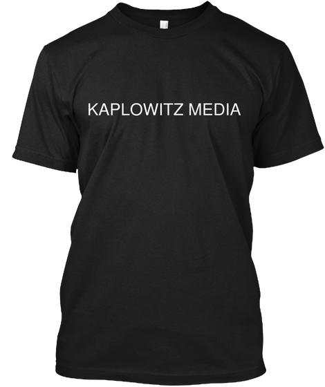 Shop KAPLOWITZ MEDIA