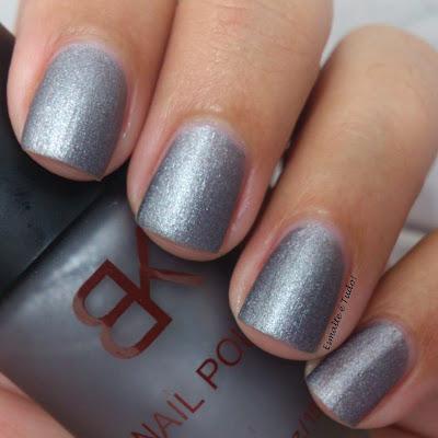 BK nail polish