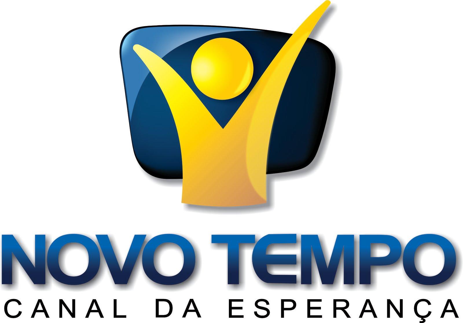 Site TV NOVO TEMPO