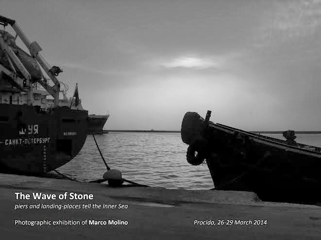 Special Event: The Wave of Stone