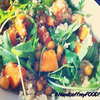 http://handsoffmyfood.blogspot.be/2014/09/quinoa-met-pompoen-kikkererwten-en.html