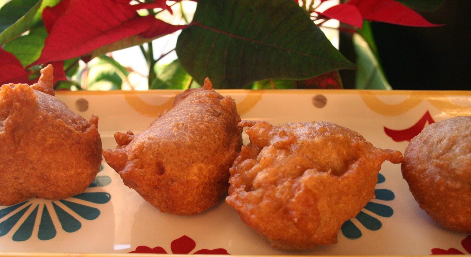 The Healthy Happy Wife Oliebollen Dutch Doughnut Gluten Refined Sugar And Yeast Free