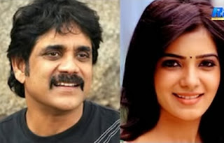 Actress Samantha Warned by Nagarjuna