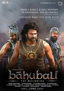 Baahubali: The Beginning Poster