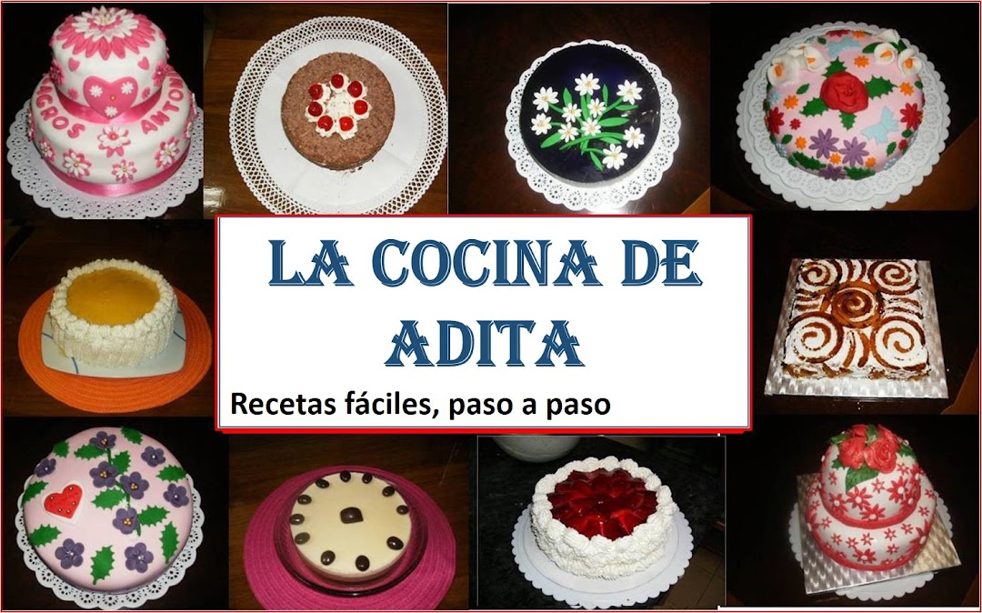 La Cocina de Adita