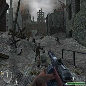 download call of duty 1 game for pc free fog