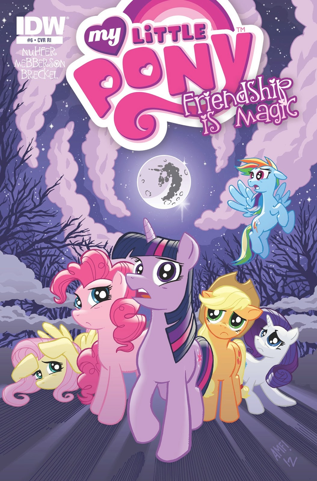 Amazing Discussion Download Store Links My Little Pony Comic