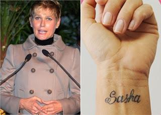 Fotos e imagens de Tatuagens no Pulso