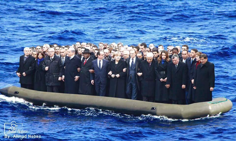 PUEDE EUROPA MIRAR A OTRO LADO??  UE+os+hipocritas