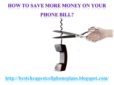 save your phone bill