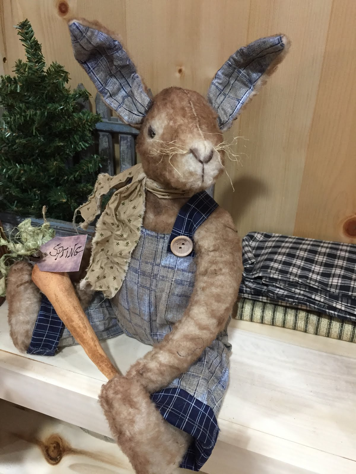 Alexander Bunny