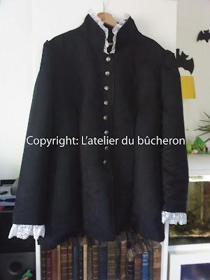 Droits réservés © Le Bûcheron - Ne pas utiliser sans autorisation.