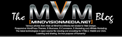 The MindVisionMedia Blog