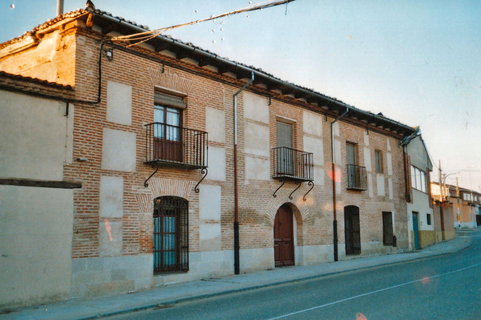 Subasta de casa en serrada valladolid tu piso en madrid barcelona sevilla valencia - Casas de subastas en barcelona ...