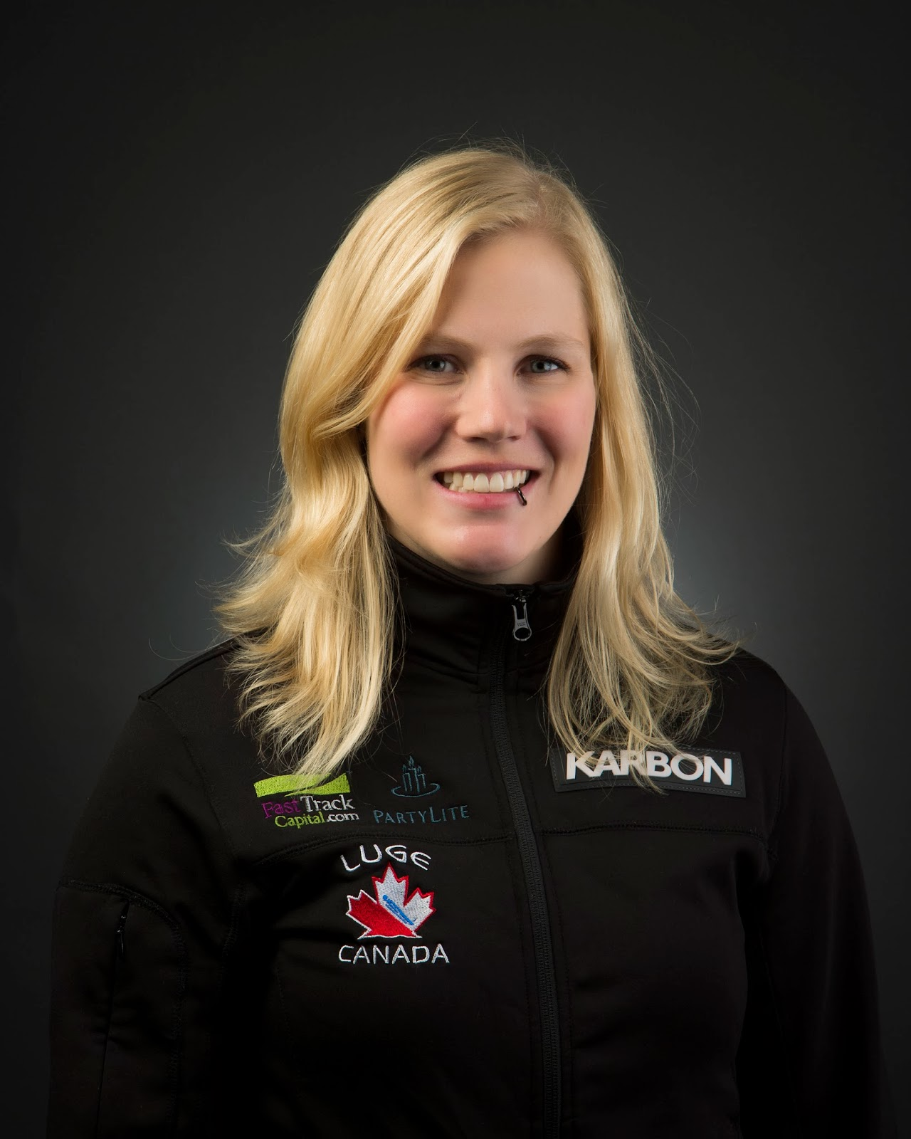 Alex Gough And The Canadian Luge Team Are Looking To Shake Things Up At The Xxii Olympic Winter Games Back In  Alex Ended A  Race Winning Streak By