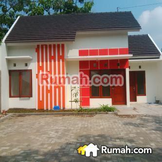Rumah dijual 200 juta di sragen