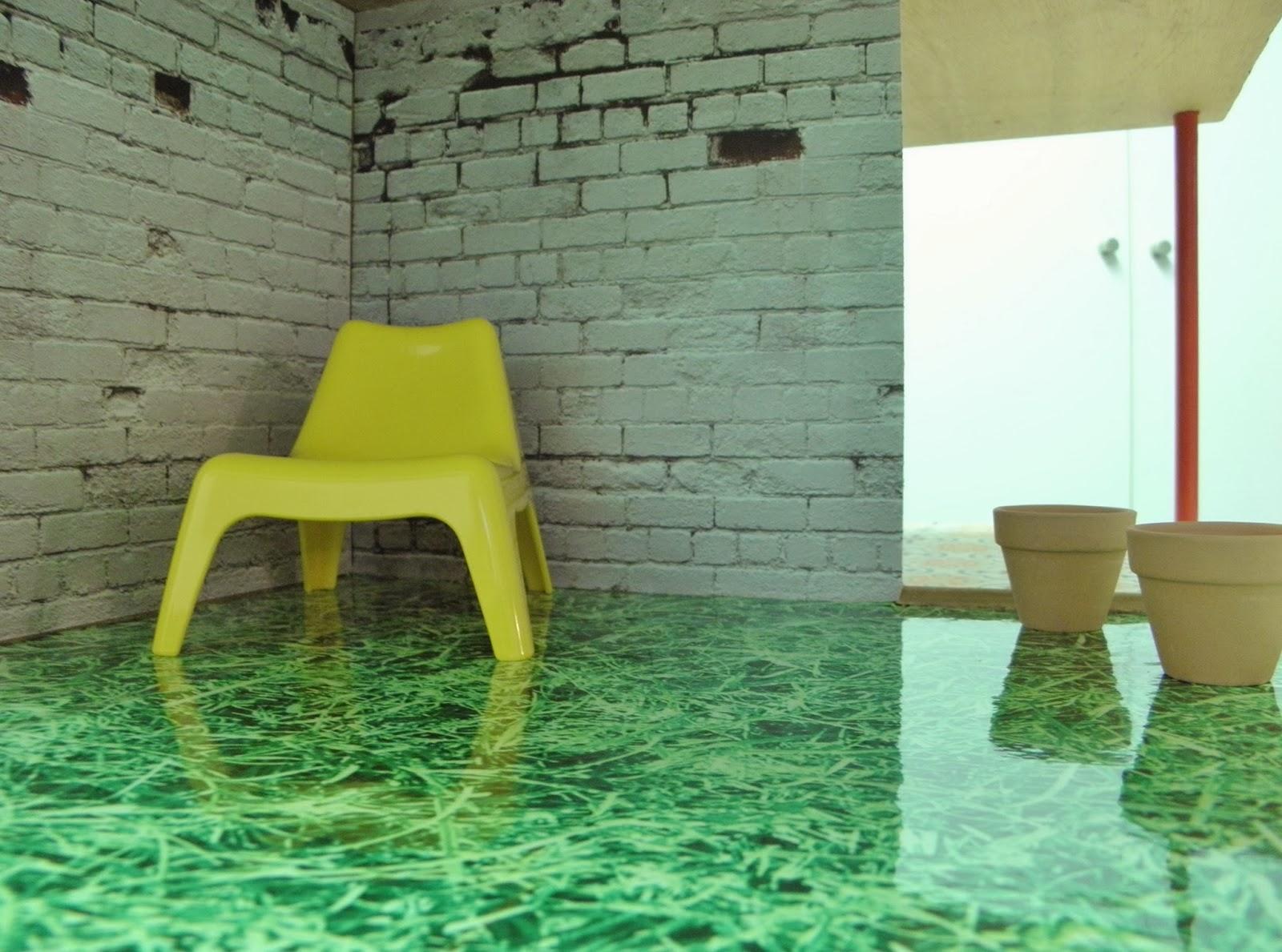Lulu cie la maison de poup es - Papier vinyl autocollant pour meuble ...