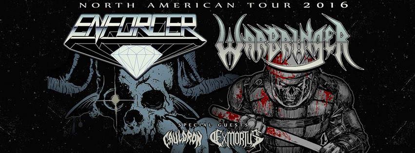 Cannibal Corpse Tour In Seattle Neumos Seattle Wa