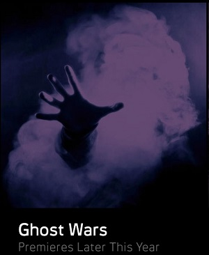 Série Ghost Wars 2018 Torrent