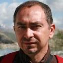 Il collega giornalista cap. Antonio Conte, autore di numerosi articoli in aree di crisi.