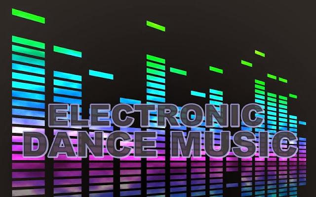 Enjoy The Night Away With Invigorating Electronic Dance