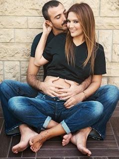 demet akalin hamile 2 Demet Akalın Hamile Fotoğrafları   Demet Akalın Hamile Hali Resimleri