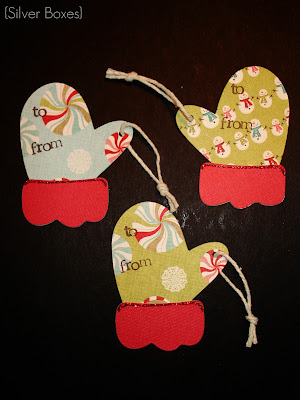 christmas gift tags, more ideas