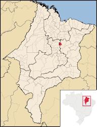 Alto Alegre do Maranhão