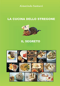 Il  LIBRO dello STREGONE