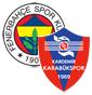 Fenerbahce Istanbul - Kardemir Karabükspor