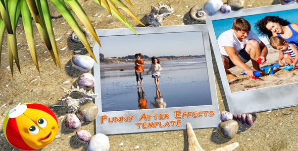 VideoHive Magic Summer