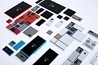 Project Ara - The Building Block Smartphone