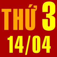 Tử vi 14/4/2015 Thứ Ba - 11 Thần Số hôm nay