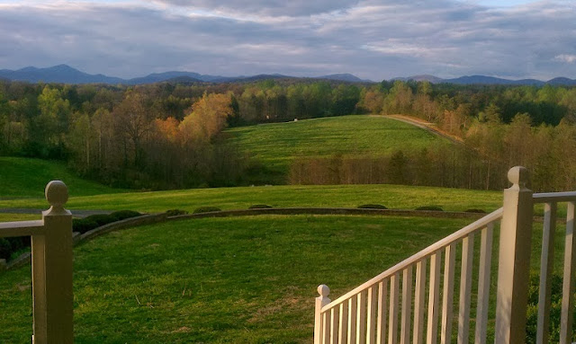 Pura Vida Spa Resort, Dahlonega, Georgia