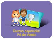 Blog Pé de Vento