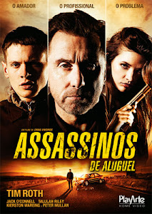 Filme Poster Assassinos de Aluguel DVDRip XviD Dual Audio & RMVB Dublado