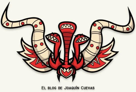 El blog de Joaquín Cuevas