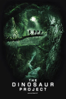 Ver The Dinosaur Project (2012) Online